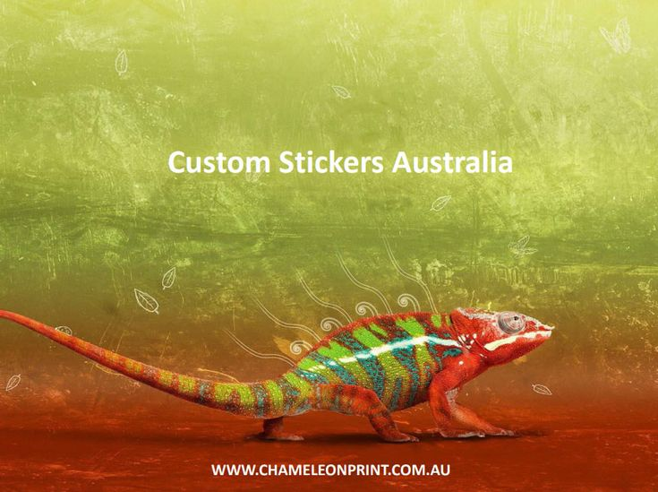 Unique Custom Sticker Printing Ideas On Pinterest Custom - Custom vinyl stickers australia the advantages