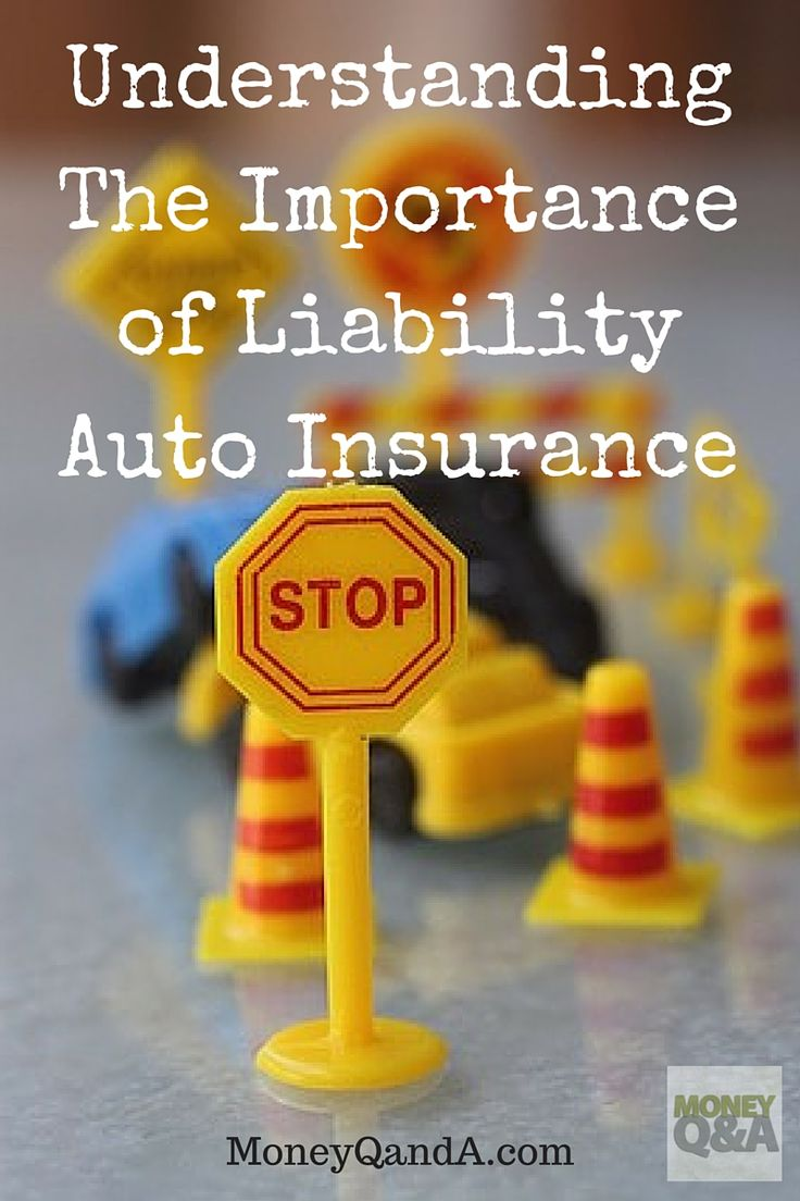 You can't always control when, where, or how a car accident will occur, but you can potentially limit how much it will cost with liability auto insurance.
