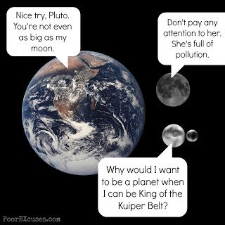 pluto is demoted to dwarf planet the new york times - 800×800