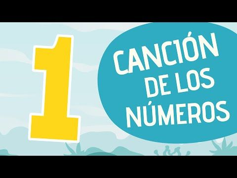 Spanish Numbers Songs for Kids: The Best of YouTube