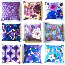 Vakre putetrekk fra plonka. Beautiful pillowcases from plonka.