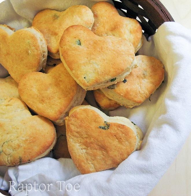 Herbed Olive Oil Biscuits. Hartige koekjes bakken! #koekjes #bakken #hartig #kinderen