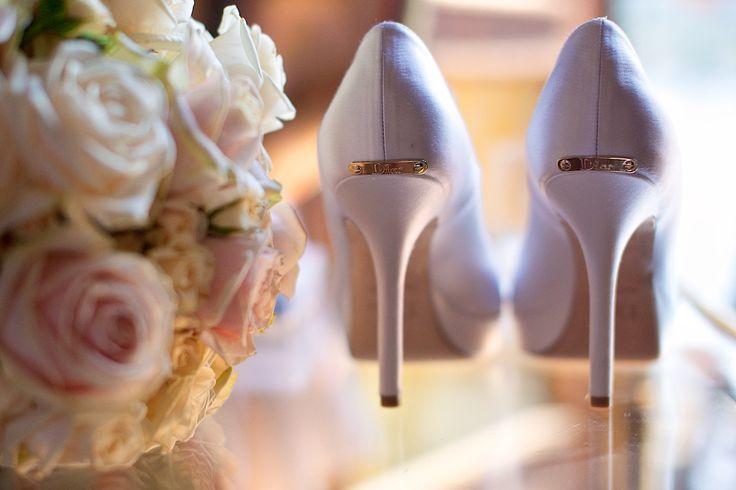 Главные атрибуты невесты