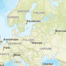 Nok en gang er et norsk fiskevær med på amerikansk reiseliste.
