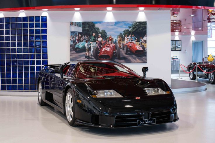 Bugatti Superport (Dauer): 835.000€ - Wöchentliche Videos über außergewöhnliche Automobile sowie Berichte von automobilen Veranstaltungen | Weekly videos about extraordinary cars as well as car-event coverage. http://youtube.com/steffeningwersen