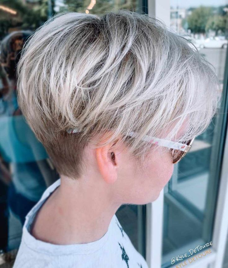 40 New Short Hairstyles For Women 2019 - Summer Fashion