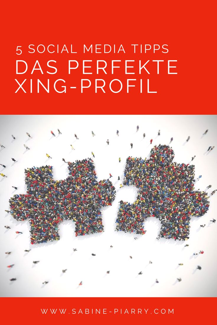 XING-Profil, XING Tipps, XING Tips, Social Media, Business