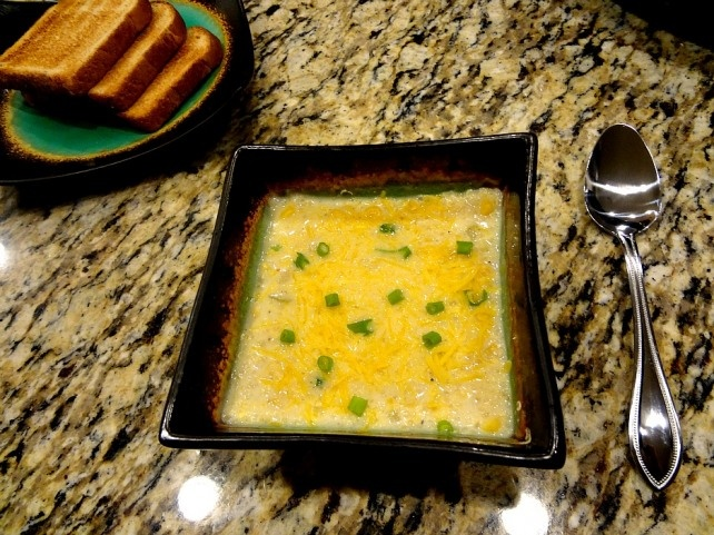 ... quinoa soup recipe | Foodie | Pinterest | Quinoa, Chowders and Quinoa