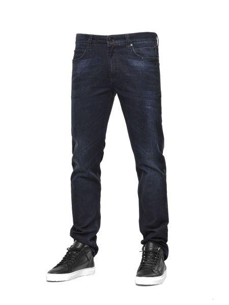 NOVA 2 Premium Blue-Black