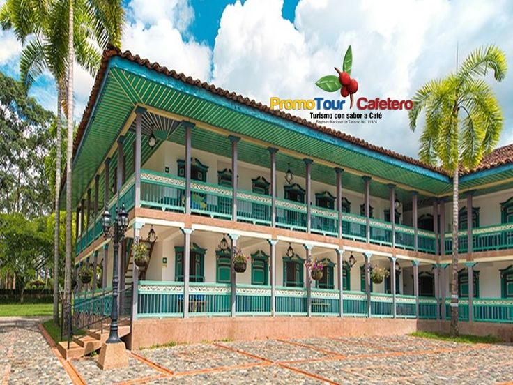 """HOTEL CAMPESTRE Ref 0042 El Hotel Decameron Heliconias   ubicado en Quimbaya/ Quindío, una de las regiones más representativas de el Eje Cafetero en Colombia, es el primer hotel temático agropecuario del mundo. Además es el único hotel """"TODO INCLUIDO """"en la región cafetera de Colombia, que involucra la filosofía del campo en los diversos espacios y actividades de interacción y entretenimiento, permitiendo a adultos y niños la relación permanente con el campo y los animales."""