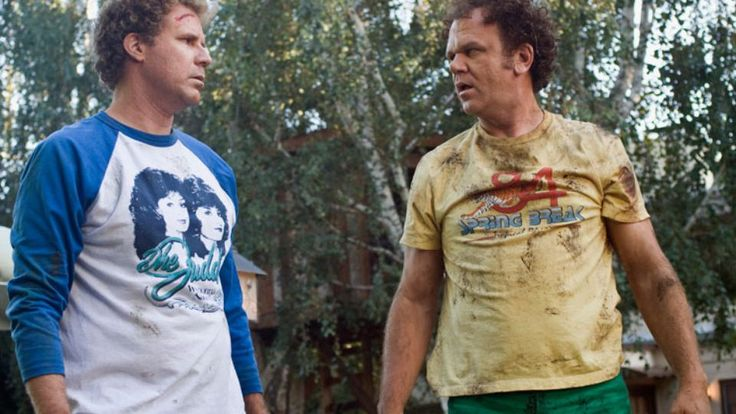 Step Brothers · Film Review Step Brothers · Movie Review · The ...
