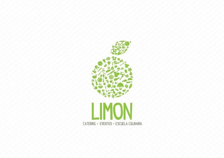 Limon Caterin|Eventos|Escuela Culinaria Logo
