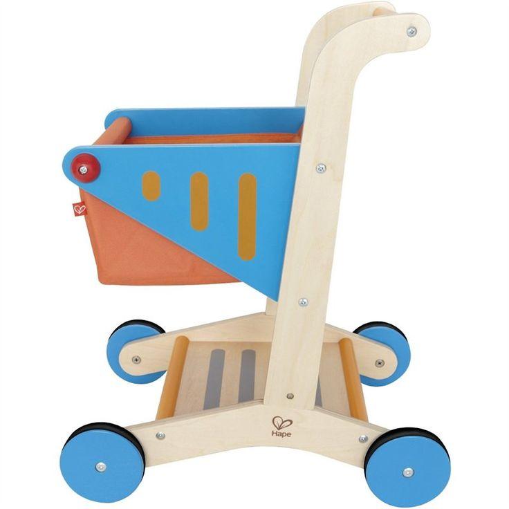 Hape Shopping Cart by Hape   Toys   chapters.indigo.ca