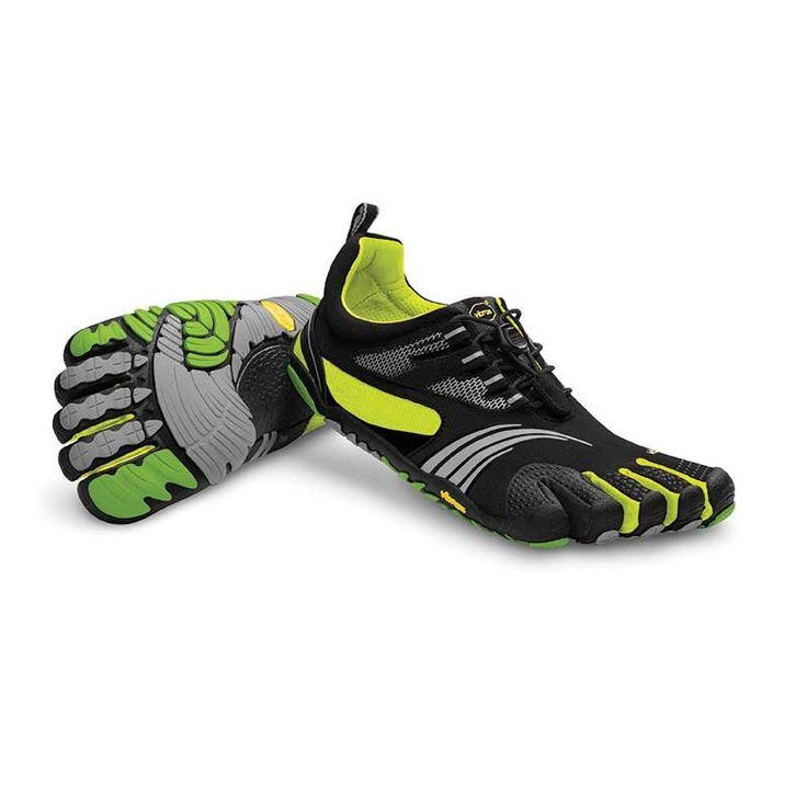 El-X - Chaussures Multisport Outdoor - Homme - Gris (Grey/Black) - 42 EUVibram Fivefingers vfmKnKTmqX