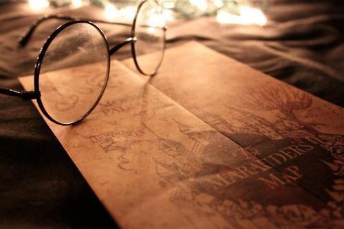 Harry Potter Aesthetic