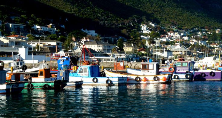The top 10 things to do in Kalk Bay | Best of Kalk Bay