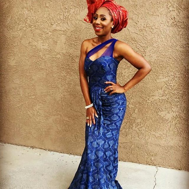 These Fashionistas Are Making Us Crush On These Latest Aso Ebi Styles - LifeStyle.ng