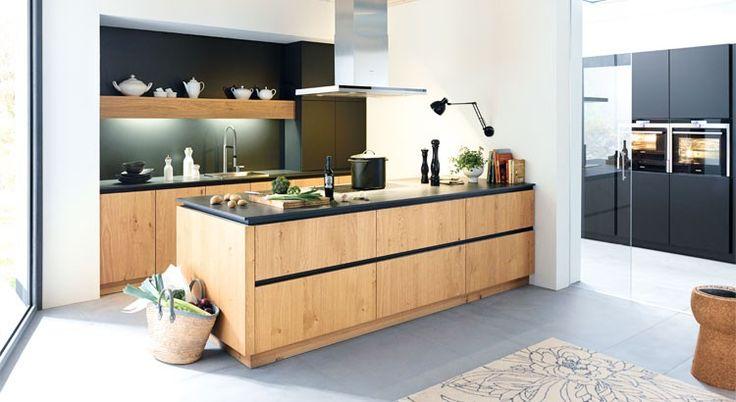 Aménagement d'une cuisine pratique et fonctionnelle - Le Journal de la Maison