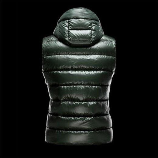 veste hiver homme, Doudoune Moncler Veste Homme Bartholome Vert pas chère, veste femme pas cher