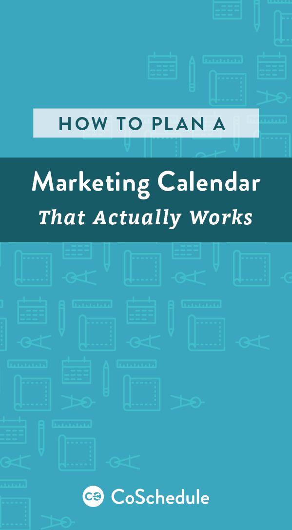 The  Best Marketing Calendar Ideas On   Social Media