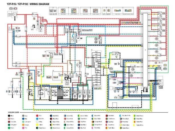 18 smart car wiring diagram  diagram house wiring yamaha