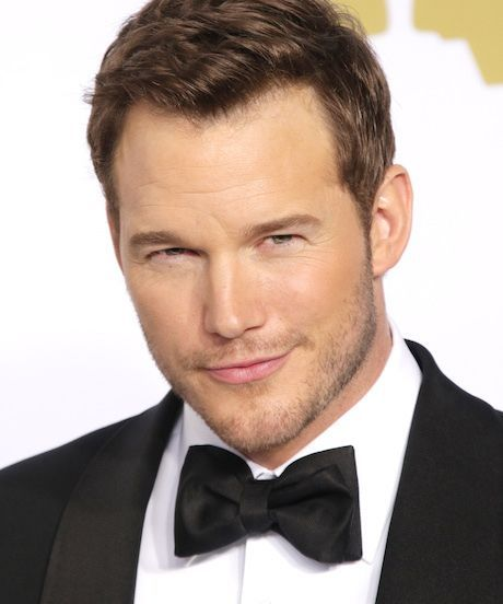Once upon a time, before he was the studly lead in Jurassic World, Chris Pratt stole our hearts on Parks and Recreation. Andy was a lovable doofus who often ended up with his foot in his mouth (usually obliviously), but what's clear is that the...