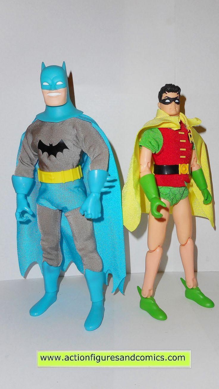 Batman Toys Age 5 : Best images about batman action figures on pinterest