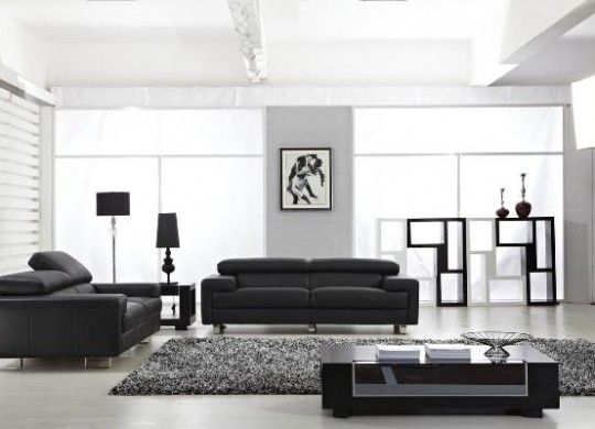 Top Living Room Furniture You Can't Do Without
