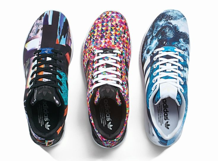 Adidas Shoes New Design