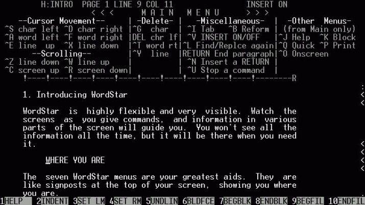 George R. R. Martin escribe Juego de Tronos en MS-DOS