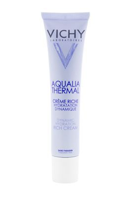 Vichy Aqualia Thermal Rijke crème tube