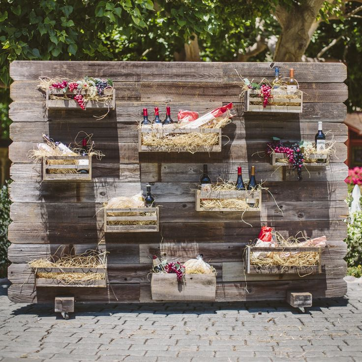 Rustic Barn Wedding Backdrop Ideas: 10 Best Images About Backdrops On Pinterest
