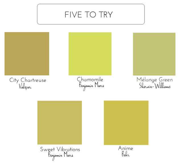 17 Best Ideas About Chartreuse Color On Pinterest