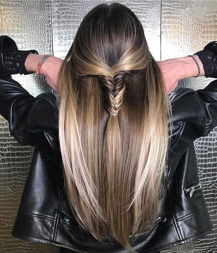 ♥️ Pinterest: DEBORAHPRAHA ♥️ braids hairstyle, super cute