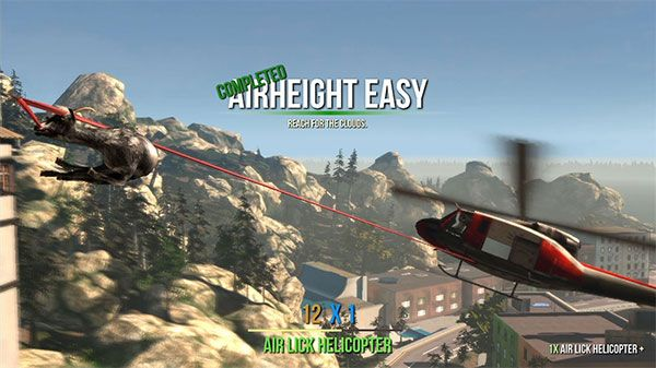 FREE Goat Simulator Xbox 360 Game Download