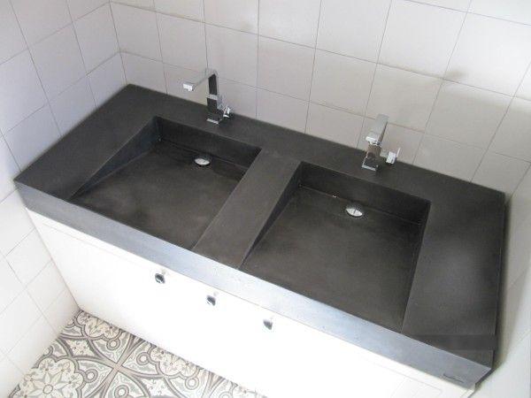 Les 58 meilleures images propos de salle de bain sur for Manon leblanc salle de bain