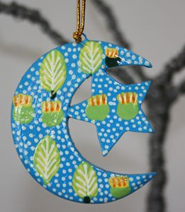 Artist:  Rosie Ross Design:  Sugarbag Dreaming Code:  XMAS-BWA/RR-MS Price:  $12.00 or any 3 for $33.00