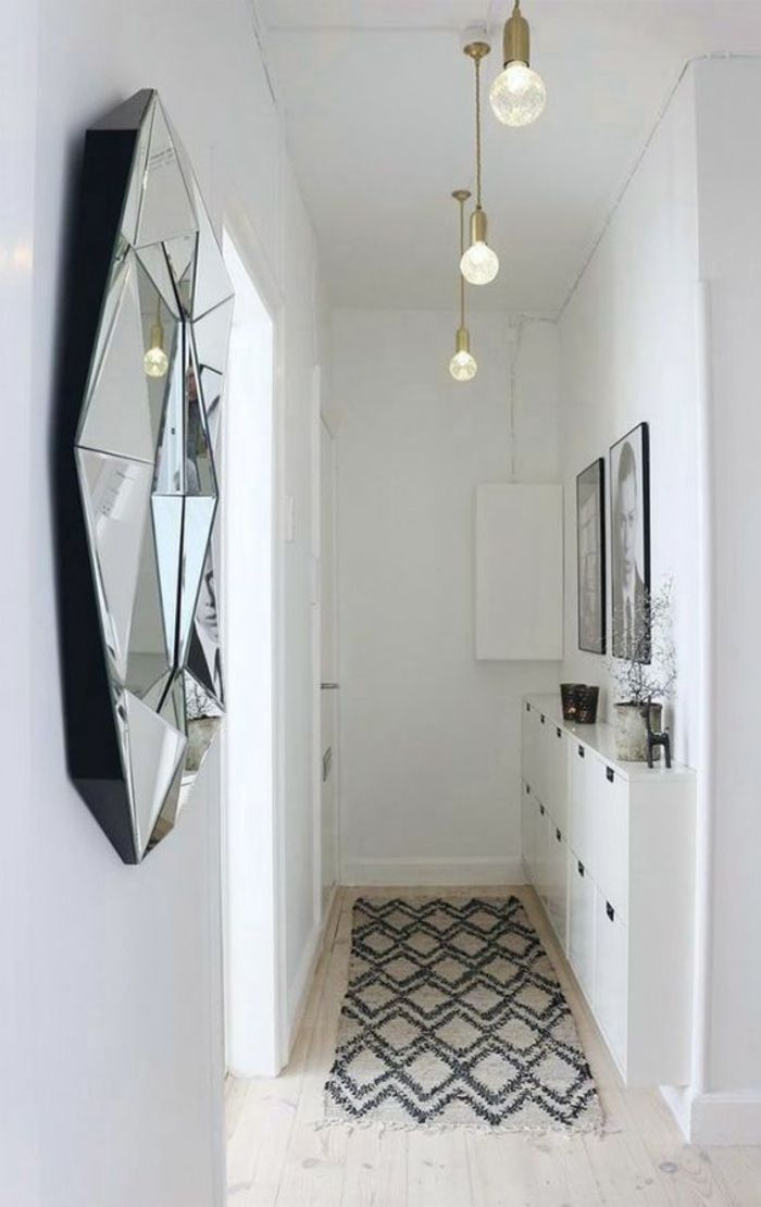 226 best images about entr e et couloir on pinterest. Black Bedroom Furniture Sets. Home Design Ideas