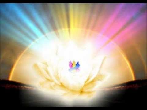Διαλογισμός με τον Αρχάγγελο Γαβριήλ.wmv - YouTube