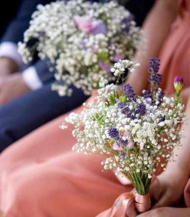 Simple Wedding Bouquet Of Flowers: 88 Best Images About Chic And Cheap Wedding Flowers On