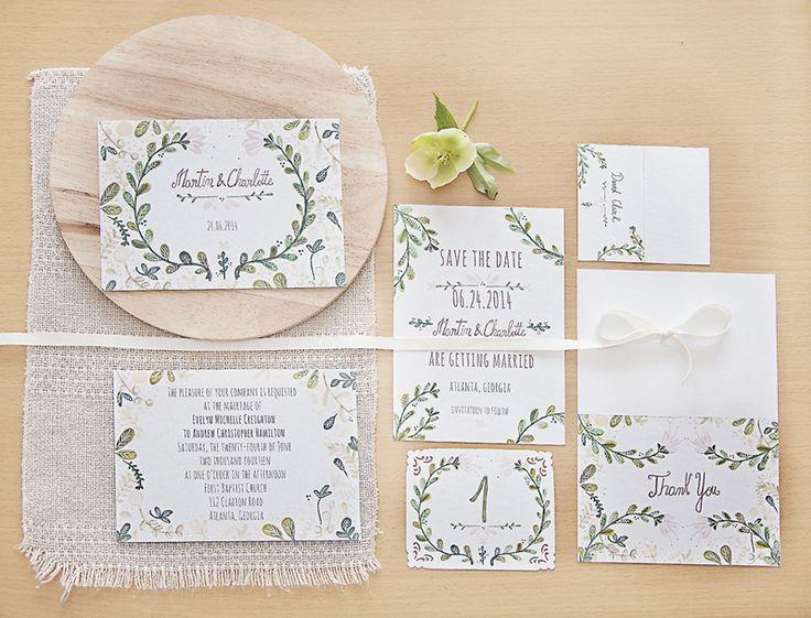 Wedding Faeries ofera fotografii de nuntă și invitațiile handmade pentru nuntă și botez