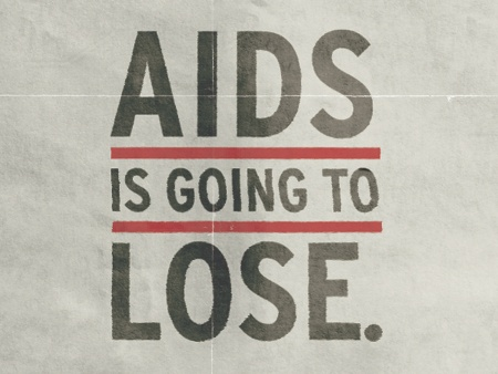 Around the globe, there is a feeling of momentum surrounding the fight against HIV/AIDS. . We are looking for contagious optimism...http://www.zooppa.com/contests/chevron-aids-is-going-to-lose/materials