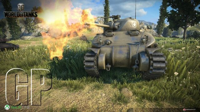 New release: World of Tanks to Advance onto Xbox One - Free-to-Play tank warfare rolls out in 2015