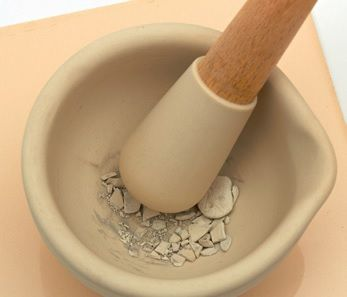 Learn to reconstitute metal clay and much more with help from Sue Heaser in her book, Metal Clay for Jewelry Makers: A Complete Technique Guide.