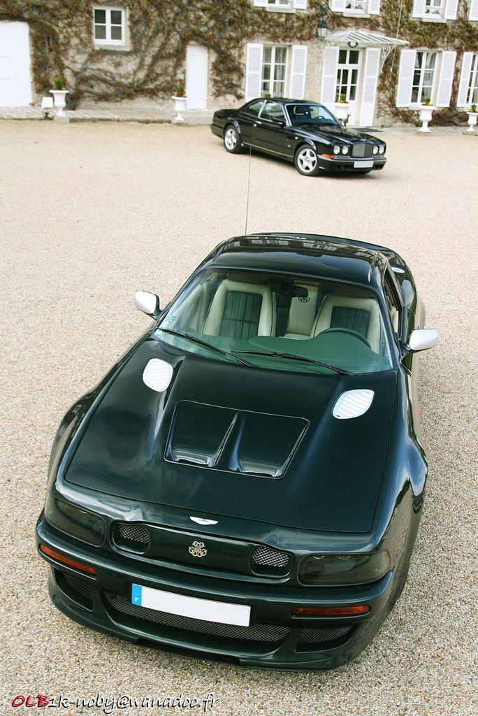 Aston Martin V600 Le Mans Und Bentley Continental T Le Mans Aston Bentley Continental Le Mans Martin Und V600 Bentley Continental Bentley Le Mans