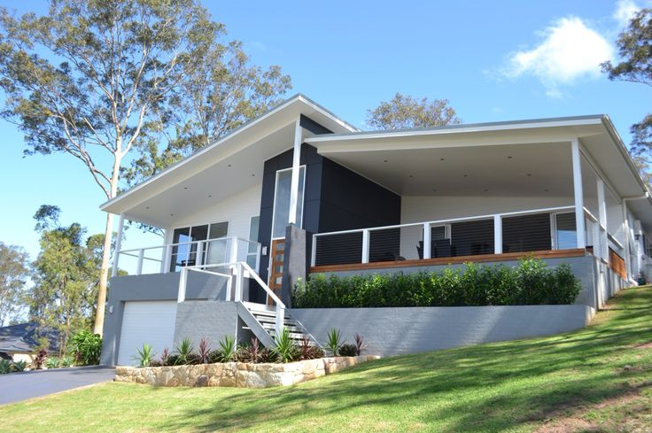 Wadalba House | completion