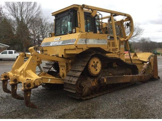 2006 Caterpillar D6R XL Dozer w/Ripper - Special Equipment - Judsonia - Arkansas - announcement-87487