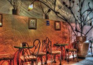 Modne randkowanie | fot. Tomasz Korczyński / Modny Kraków - Cafe Botanica