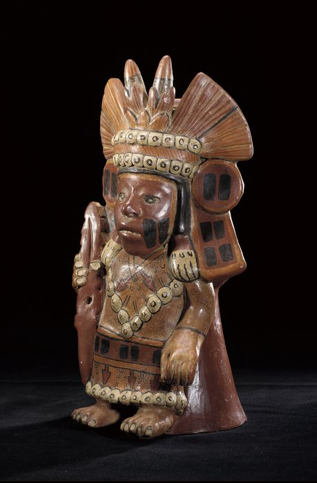 the background and history of the aztec indians The aztecs emerged in the valley of mexico, or anahuac as it was called by its  peoples, around the 14th century aztec legends tell of seven nahua tribes who.