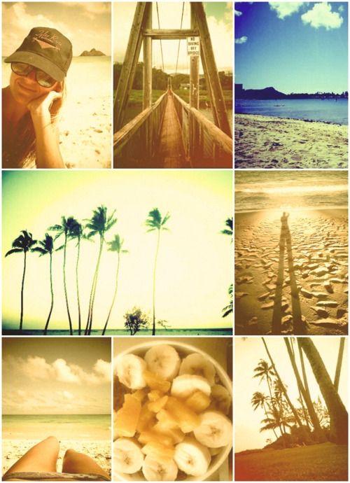 freebirdwanderlust:    island life all year around